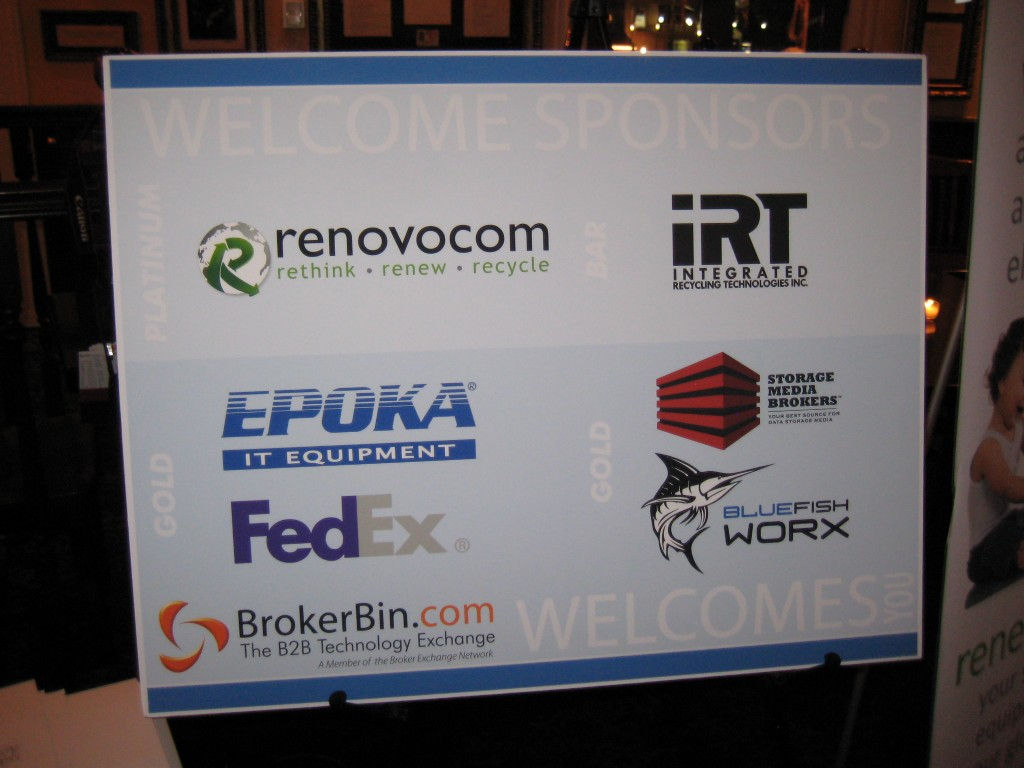 Recycle Your Media _ E-Scrap Conference 2010 Pic31